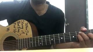 Main Rahoon Ya Na Rahoon - Emraan Hashmi - Guitar Chords Lesson