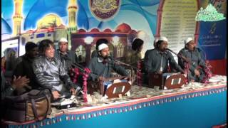 Mehfil e Sama 2016 Nokar Han Panjtan Da Ali Dey Naray Marda Han (www.liverstreamerz.com)