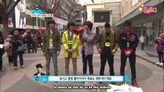 getlinkyoutube.com-[ENG SUB] 120412 VIXX MyDOL Ep.01 (Full)