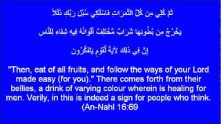 getlinkyoutube.com-آيات الشفاء التي في القرآن الكريم- THE HEALING VERSES IN QURAN