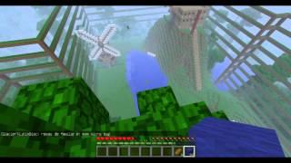 getlinkyoutube.com-Cache-Cache sur Minecraft | Multijoueur  ◘• 1 •◘