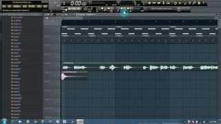 getlinkyoutube.com-Soul Effect - Doing Deep House Using Fl Studio