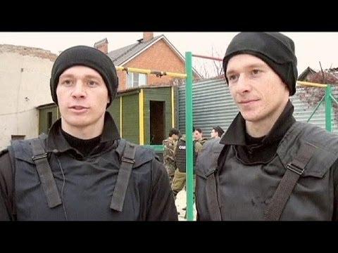 Ρωσία: Δίδυμοι στις ειδικές δυνάμεις