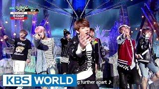getlinkyoutube.com-[Music Bank K-Chart] 4th Week of February - BTS, TWICE (2017.02.24)