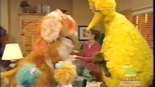 getlinkyoutube.com-Sesame Street: Noisy Sleepover at Gina's (2000)