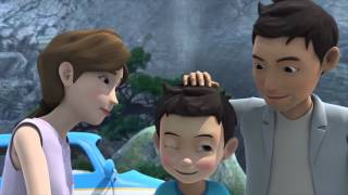 getlinkyoutube.com-[손오공] '헬로 카봇' 스페셜영상 6화