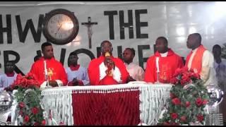 NIGHT OF PRAISE BY REV FR ODOMMIRI @ ODOMMIRI BETHSAIDA ADORATION GRAND ONITSHA.