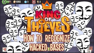 getlinkyoutube.com-King of Thieves: How to Recognize Hacked Bases