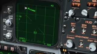 getlinkyoutube.com-DCS F-15C Radar Intro & LRS Mode