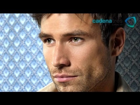 Rafael Amaya busca oportunidades en Hollywood / Rafael Amaya in Hollywood