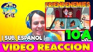 getlinkyoutube.com-STAR VS LAS FUERZAS DEL MAL - T2 CAPITULO 10A: Friendenemies | VIDEO REACCION.