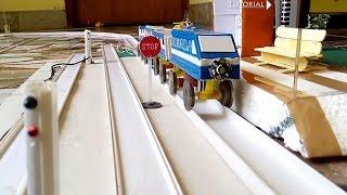 getlinkyoutube.com-How to make a train tracks platform signal lights