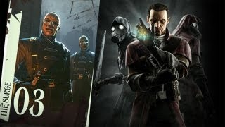 getlinkyoutube.com-Dishonored The Knife Of Dunwall | Mission 3 | Master Assassin | Non Lethal Ghost Walkthrough Part.5