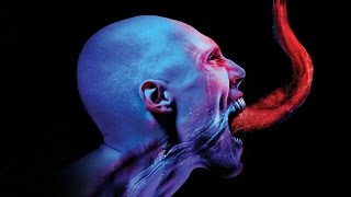 getlinkyoutube.com-The Strain - Guillermo del Toro Season 2 Interview - Comic-Con 2015