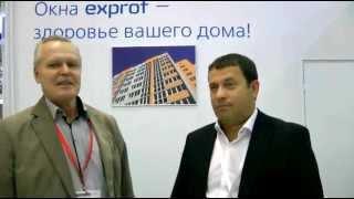 Интервью с генеральным директором компании «ЭксПроф»