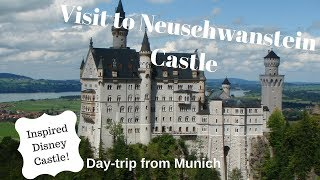 getlinkyoutube.com-Neuschwanstein Castle