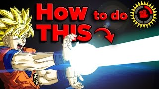 getlinkyoutube.com-Film Theory:  What IS the Dragon Ball Z Kamehameha Wave?