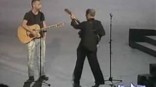 getlinkyoutube.com-Eros & Adriano Celentano