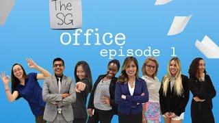 getlinkyoutube.com-The SG Office: Season 1: Episode 1