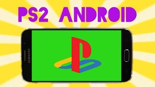getlinkyoutube.com-PS2 Games on Android (Early Stages!)