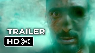 getlinkyoutube.com-The Pyramid Official Trailer #1 (2014) - Horror Movie HD