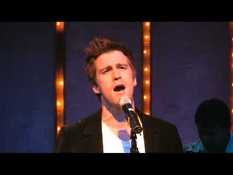 Gavin Creel sings Pasek & Pauls Do You Remember?