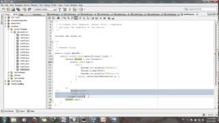 getlinkyoutube.com-Học Java cơ bản Bài 54  Thread 1