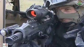 getlinkyoutube.com-القوات الخاصة  الجزائرية  رجال بواسل لمهام خاصة