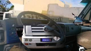 getlinkyoutube.com-*VENDO* Caminhão Vw Titan 18-310 2004