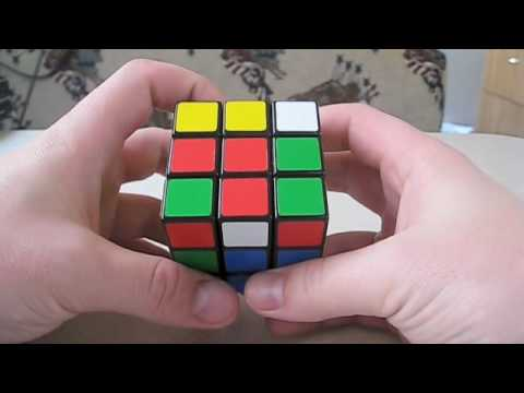 How to Solve the Rubik's Cube - Part 4 - Solving the Second Layer