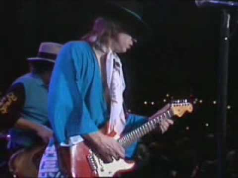 Pride And Joy - Stevie Ray Vaughan - Live In Austin TX