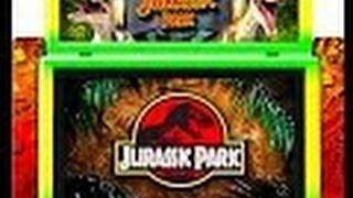 getlinkyoutube.com-Jurassic Park Slot-Live Play-SDguy-15X Bonus at the end!