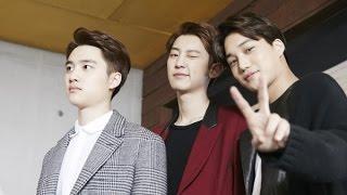 """getlinkyoutube.com-تقرير عن المسلسل الكوري """"اكسو في الباب المجاور"""""""