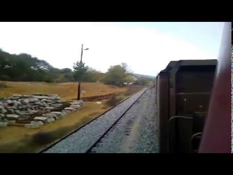 Beet transport by train - Orestias