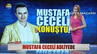 Mustafa Ceceli'den Eski Eşi Sinem Gedik'in Lezbiyen İlişkisine Şok Hamle / Show Haber width=