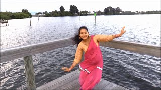 getlinkyoutube.com-Chittiyan Kalaiyaan Dance Steps