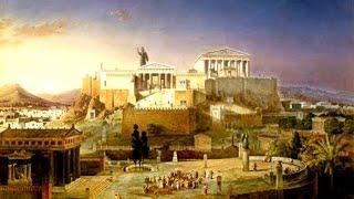 getlinkyoutube.com-Greeks Romans Vikings The Founders Of Europe - Episode 1: The Greeks - History Documentary HD