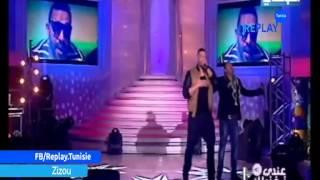 getlinkyoutube.com-Chafouni Zawali - Balti Et Akram Mag  Dans 3andi Manghanilek