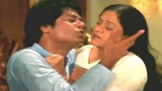 getlinkyoutube.com-Jagdeep in Aruna's bedroom - Ghazab Comedy Scene
