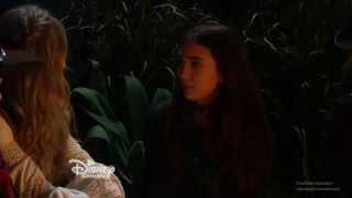 getlinkyoutube.com-Girl Meets World 2x21: Lucas & Maya #4 (Riley: Promise we'll always be friends no matter what)
