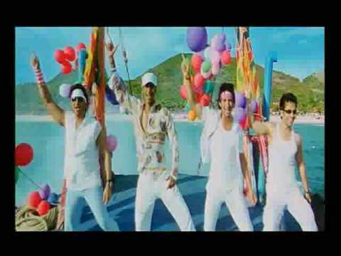 Golmaal (Rehja Rehja Re) FULL SONG *HQ* - YouTube