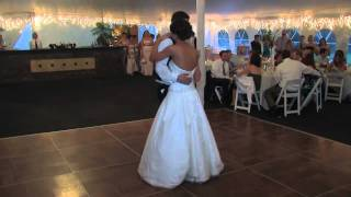 getlinkyoutube.com-Wedding Brother/Sister Dance Surprise