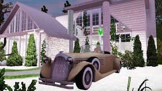 getlinkyoutube.com-[Livestream] The Sims 3 Roaring Heights #7 หนุ่มน้อยหน้าใสกับนายอาทิตย์