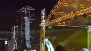 getlinkyoutube.com-Alpha Blondy ''Peace in Liberia'' Concert Bobodioulasso 02/10/2016