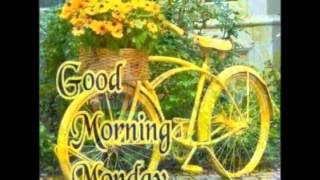 getlinkyoutube.com-สุขสวัสดีเช้าวันจันทร์  คิดถึง  ลิเดีย