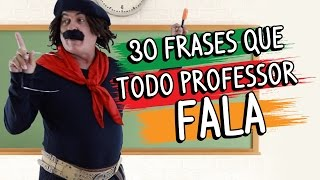 getlinkyoutube.com-30 frases que todo PROFESSOR fala - Guri de Uruguaiana