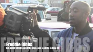 Freddie Gibbs - BFK (Making Of)