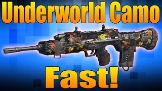 getlinkyoutube.com-Fastest Way To Get The Underworld Camo (Black Ops 3 Tools of The Trade Contract)