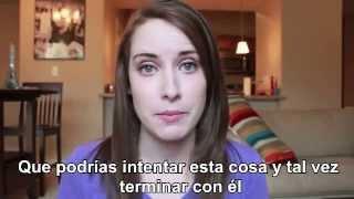 getlinkyoutube.com-NOVIA PSICOPATA TERMINA CON SU NOVIO