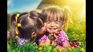 getlinkyoutube.com-С Днем Рождения Сестренка! | Веселая песня поздравление сестре